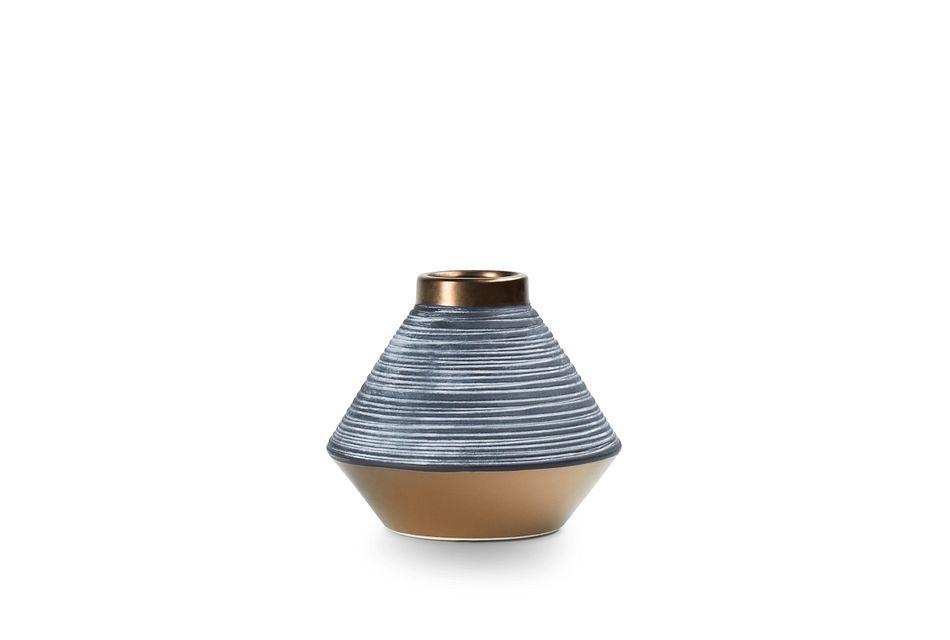 Moriah Ceramic  Vase,  (0)