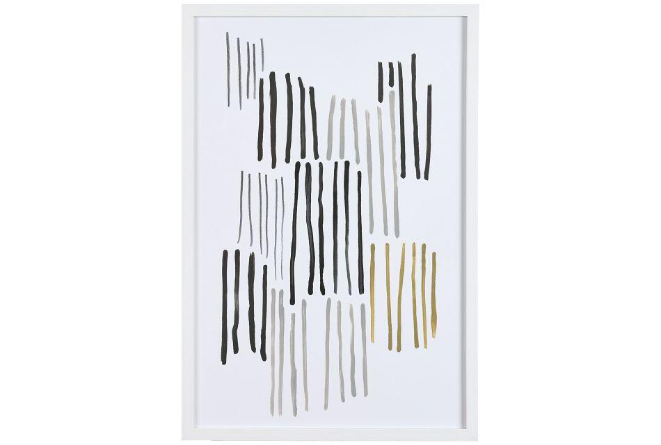 Tula Gray Framed Wall Art,  (0)