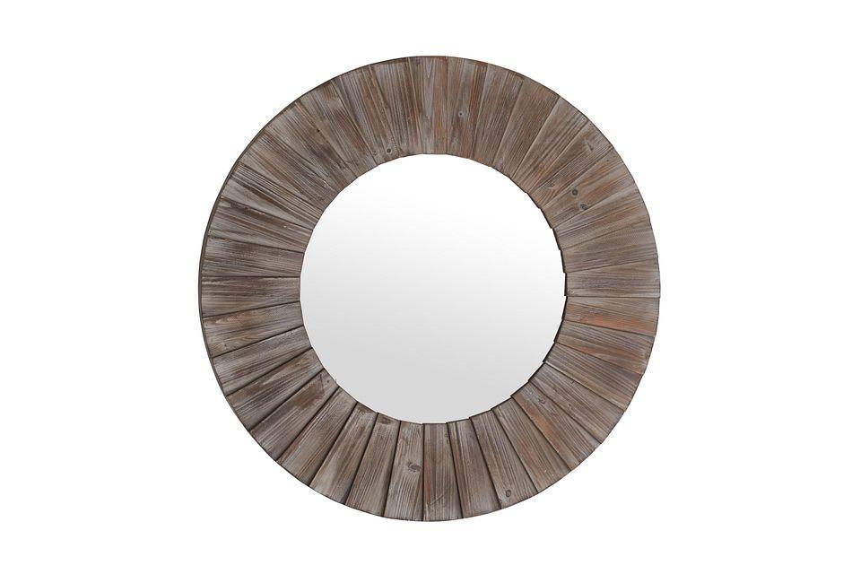 Kaedin Brown Mirror