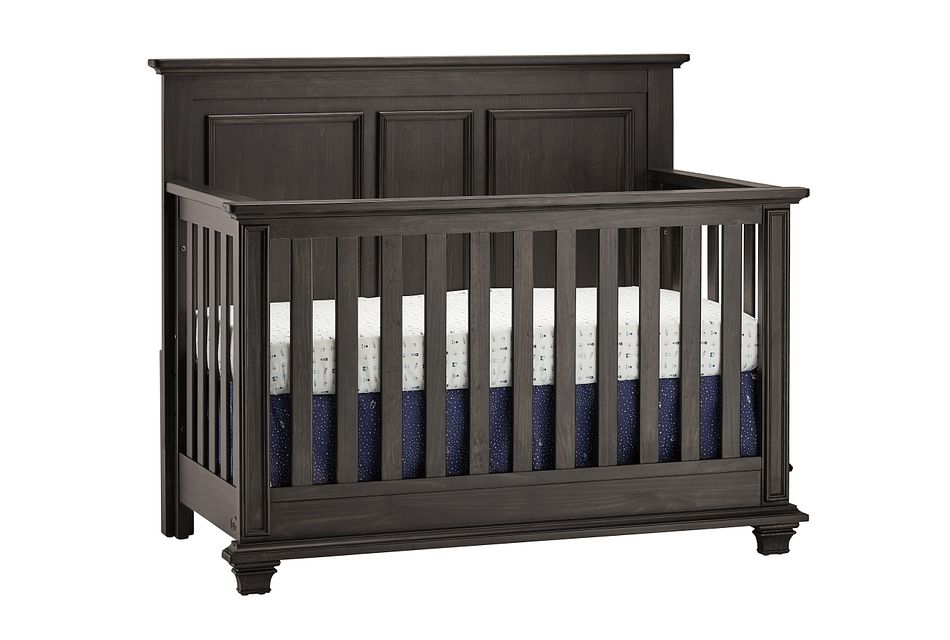 Kenilworth Dark Tone 4-in-1 Crib