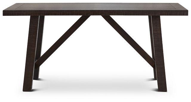 Cash Gray Rectangular Table (1)