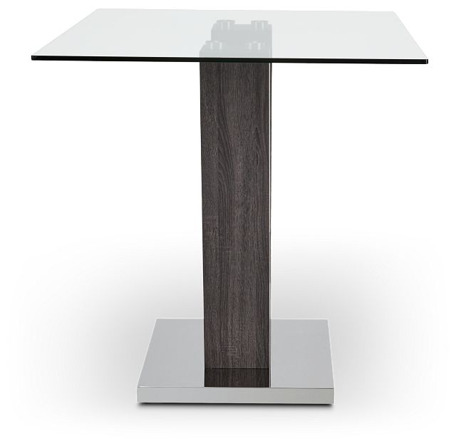 Kendall Glass High Dining Table (3)