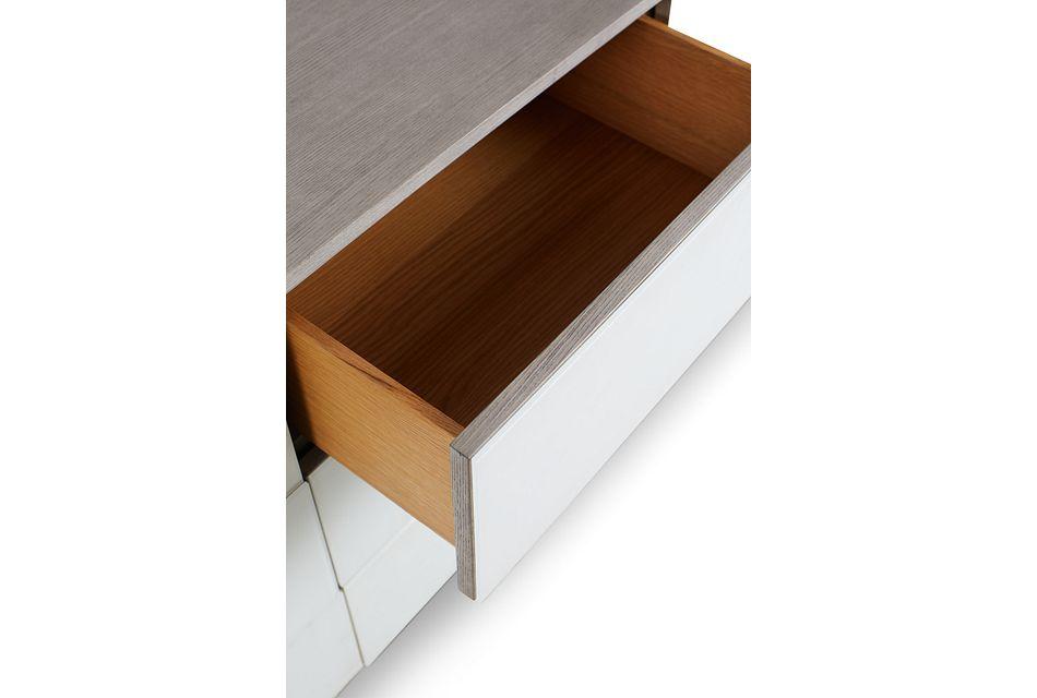 Rio Light Tone Dresser
