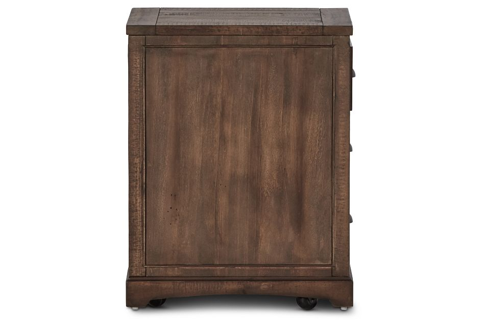 Heron Cove Mid Tone File Cabinet