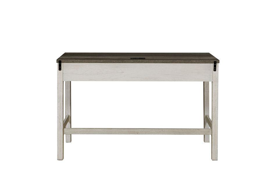 Casper Light Tone  Desk,  (3)