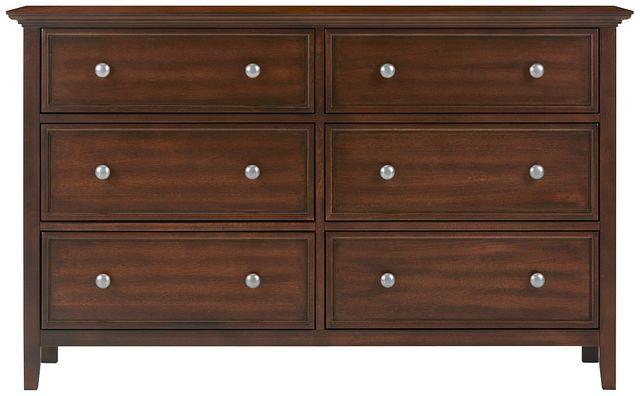 Spencer Mid Tone Dresser (0)