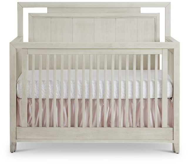 Ashton Ivory 4-in-1 Crib (3)