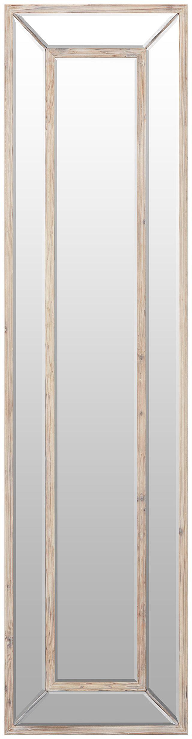 Pompano Dark Gold Floor Mirror (0)