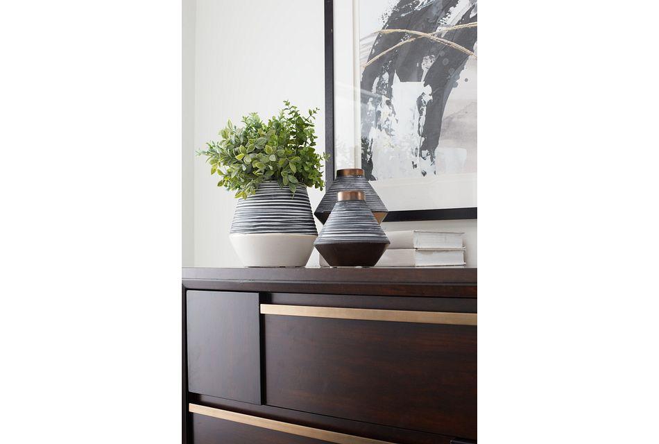 Sedona Dark Tone Dresser