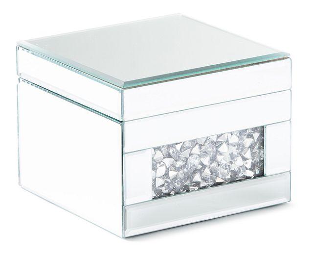Paris Silver Small Box (1)