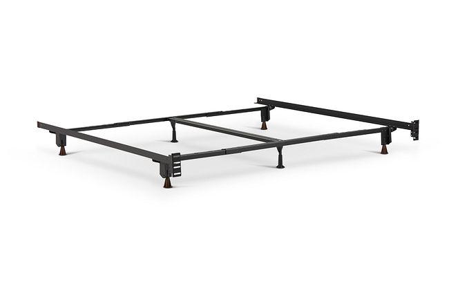 Mantua Premium 6-leg Headboard Only Frame