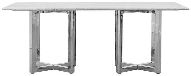 Amalfi Marble Rectangular Table (0)