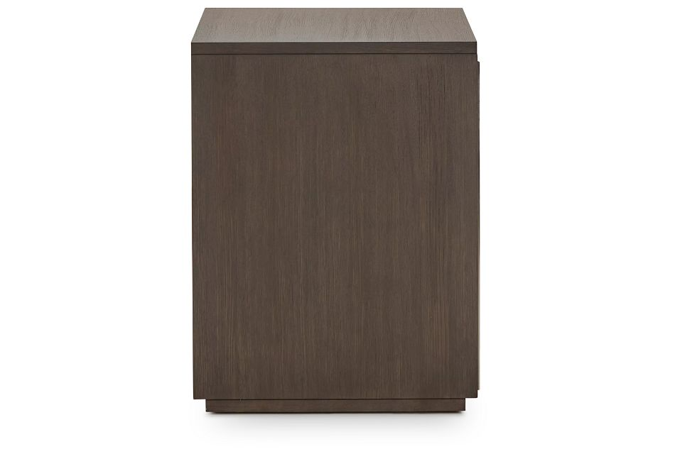 Highline Dark Tone Drawer Cabinet
