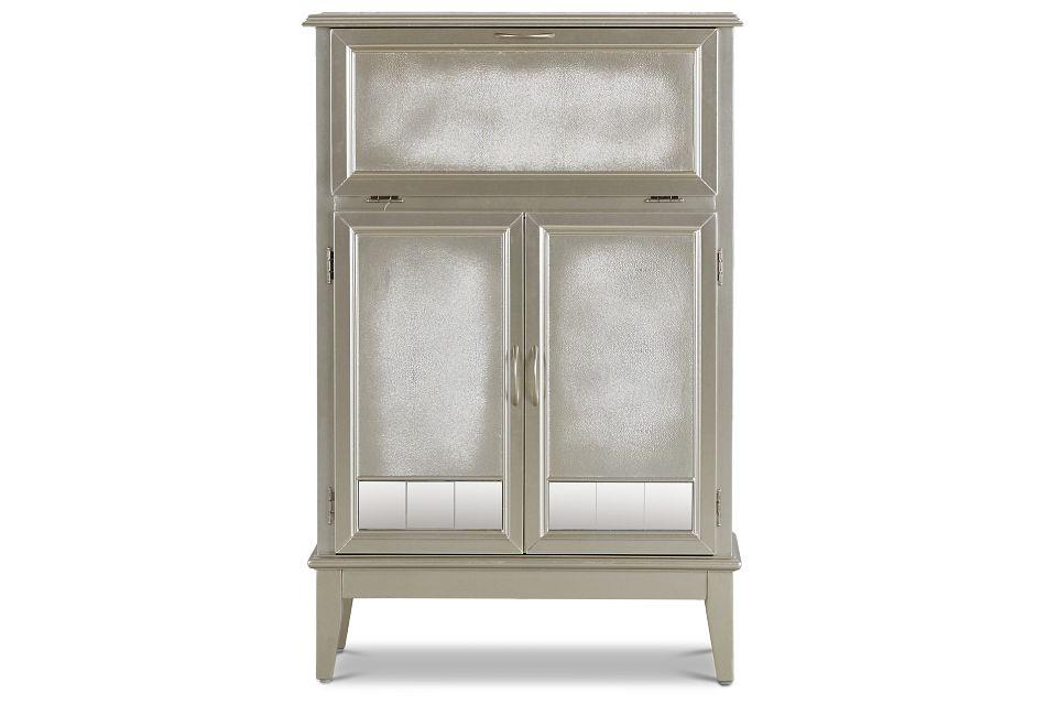 Azalea Ivory Door Bar,