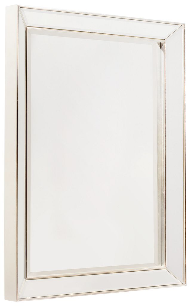 Monroe Mirrored Accent Mirror (1)