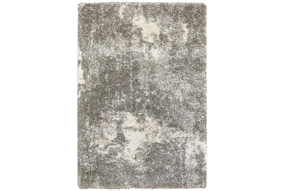 Henderson Brown 5x8 Area Rug