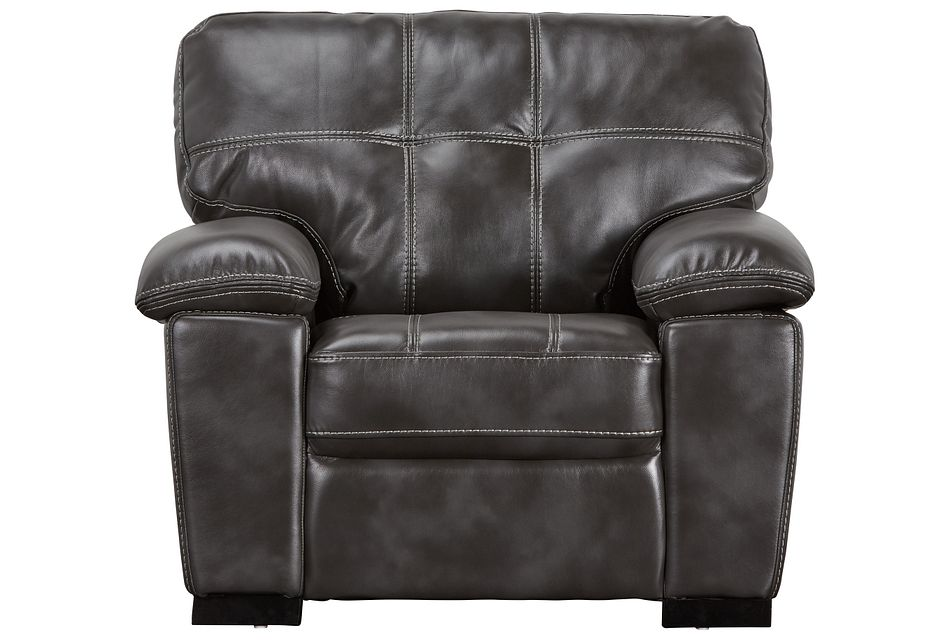 Henry Gray Micro Chair