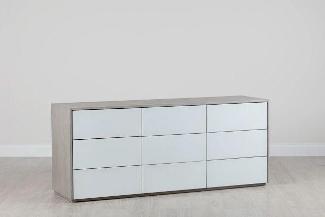 Rio Light Tone Dresser (0)
