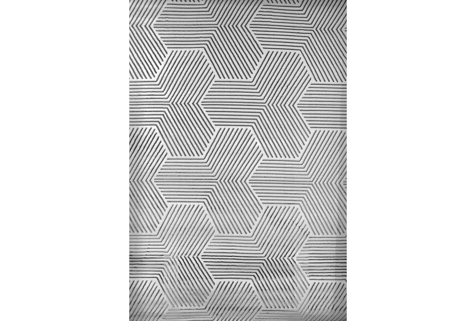 Ilara Gray 8x10 Area Rug