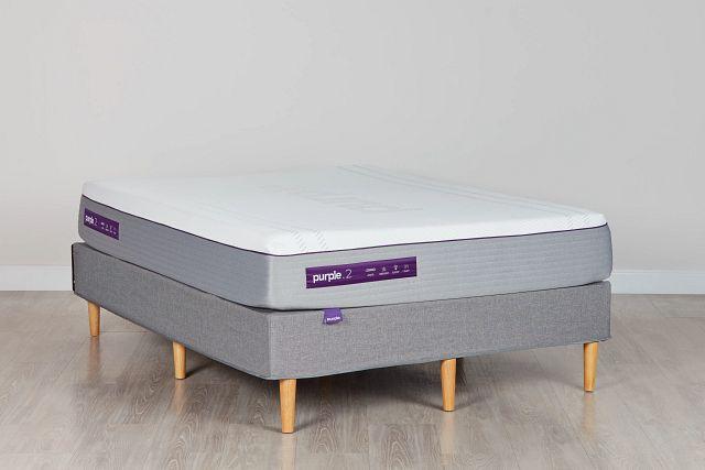 Purple Hybrid Mattress (0)