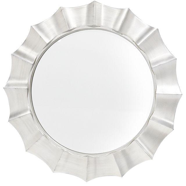 Alegra Silver Mirror (0)