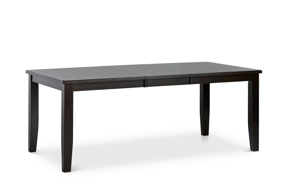 Navarro Dark Tone Rectangular Table