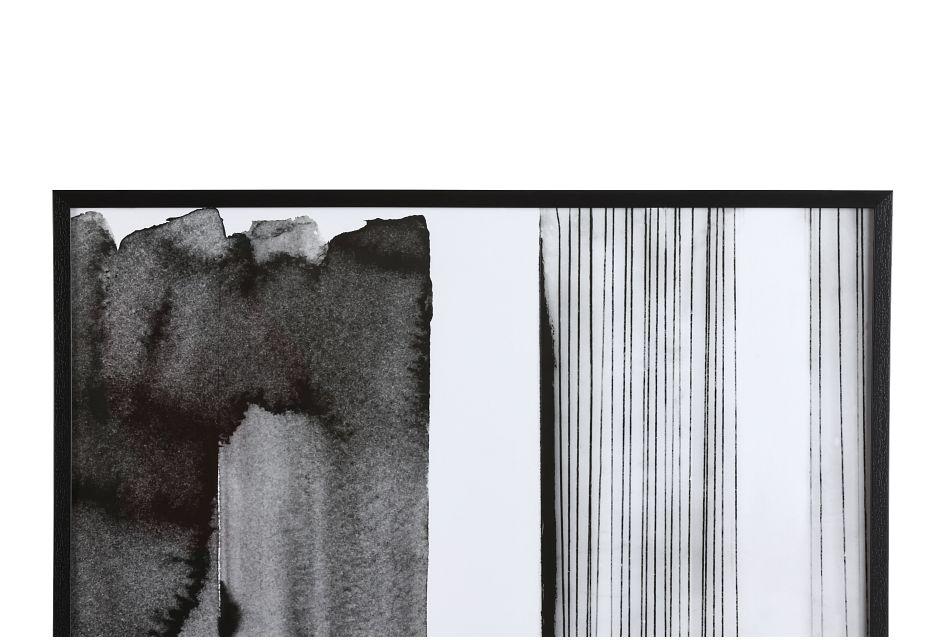 Aspen Black Framed Wall Art,  (1)