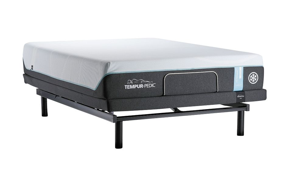 Tempur-probreeze™ Medium Ergo Adjustable Mattress Set