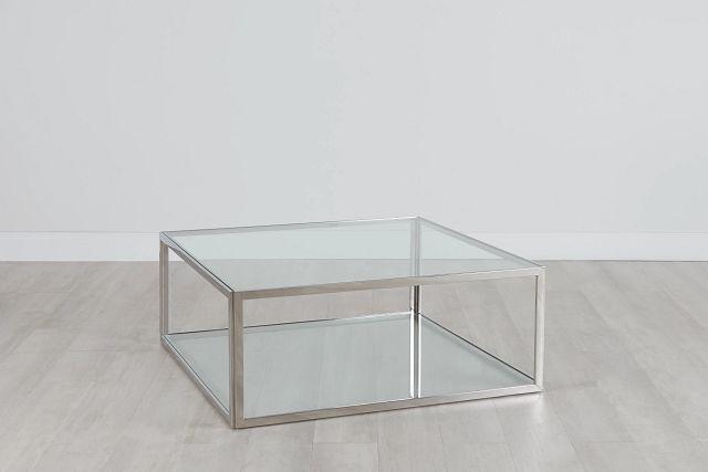 Kane Glass Coffee Table (0)