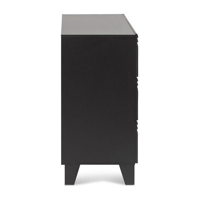 Midtown Black Dresser (3)