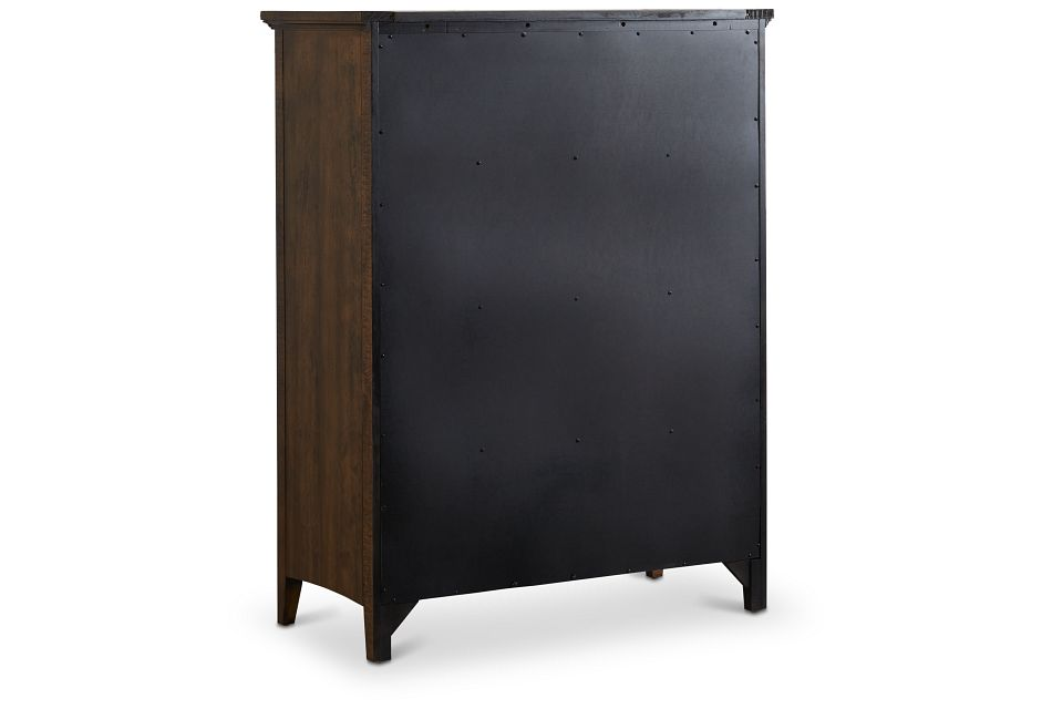 Heron Cove Mid Tone Drawer Chest