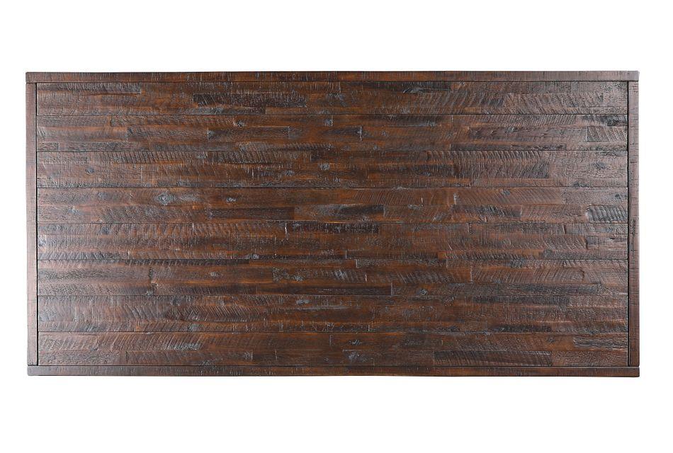 Kona Grove Dark Tone Rectangular Table