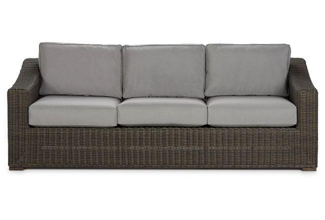 Canyon Gray Sofa