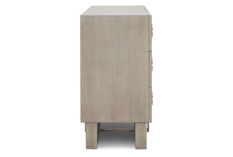 Linea Light Tone Dresser,  (3)