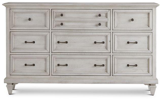 Sonoma Ivory Dresser (1)