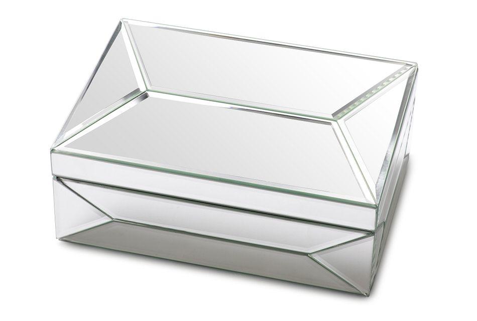 Reese Silver Box