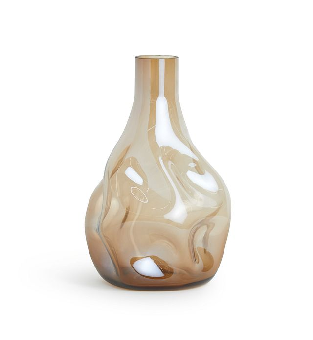 Charli Beige Vase (1)
