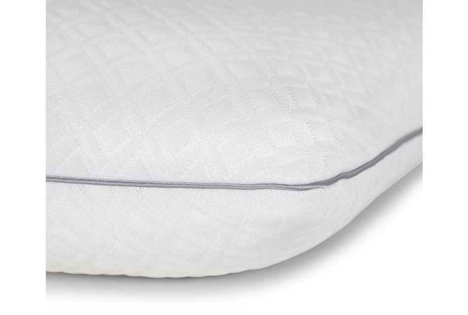 Rest & Renew Premium Cool Back Sleeper Pillow