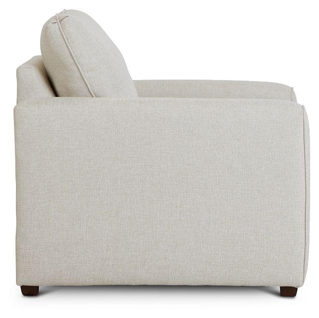 Ripley Light Beige Fabric Chair (2)
