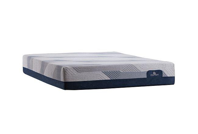 """Serta Icomfort Blue 300 Firm 11"""" Mattress"""
