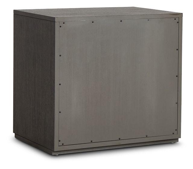 Highline Dark Tone Large File Cabinet