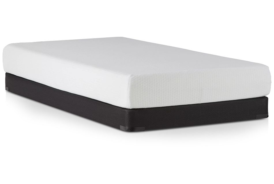 "Chime 8"" Low-profile Mattress Set"