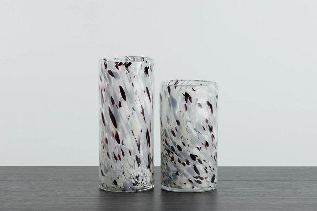 Katina Multicolored Vase (0)