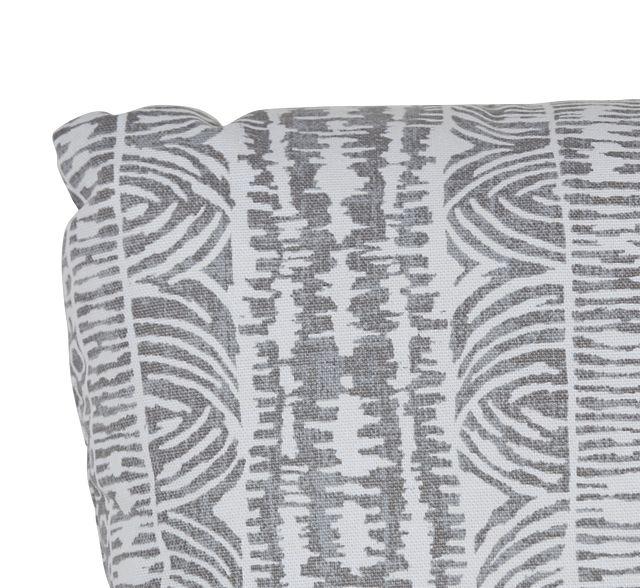 Global Gray Lumbar Accent Pillow (1)