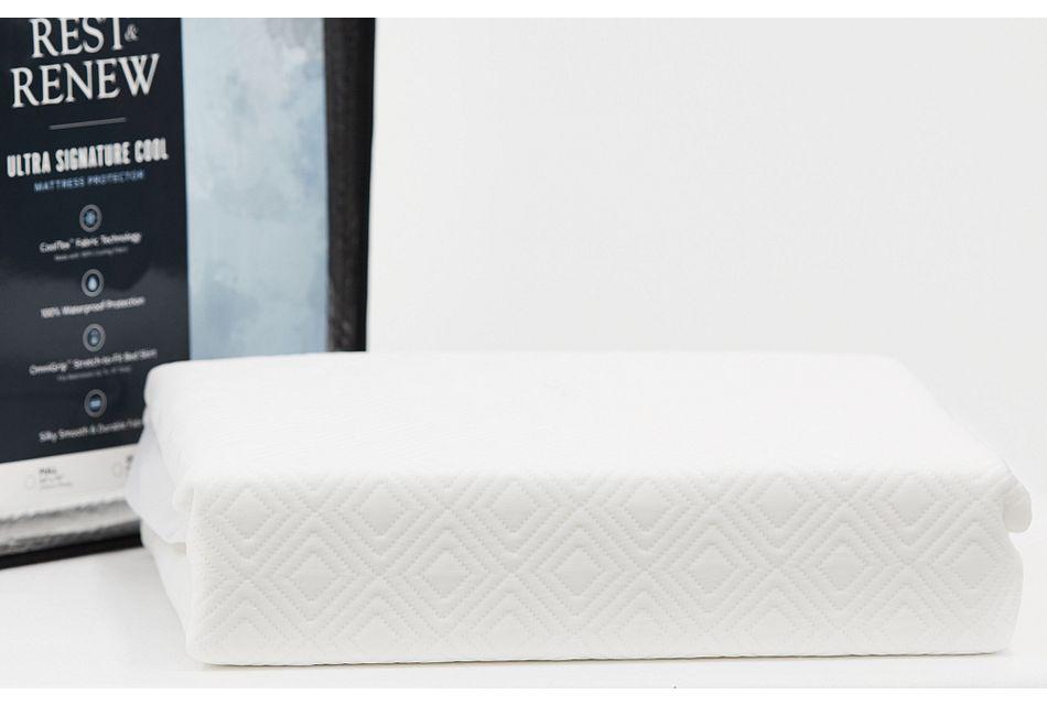 Ultra Signature Cool Mattress Protector