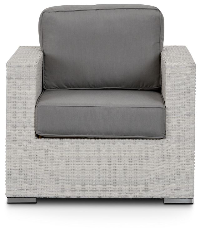 Biscayne Gray Chair (2)