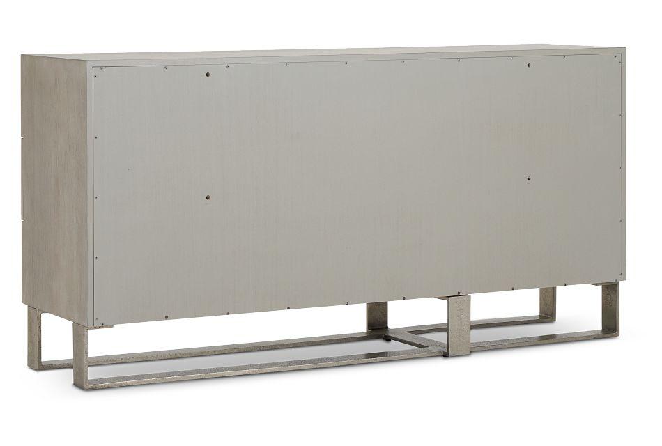 Linea Light Tone Dresser