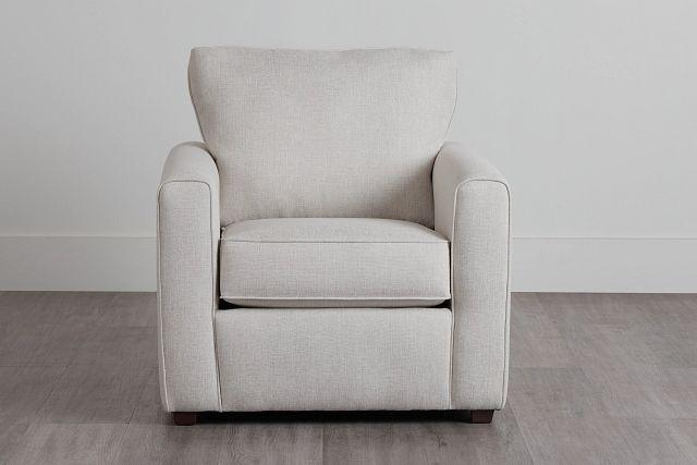 Ripley Light Beige Fabric Chair (0)