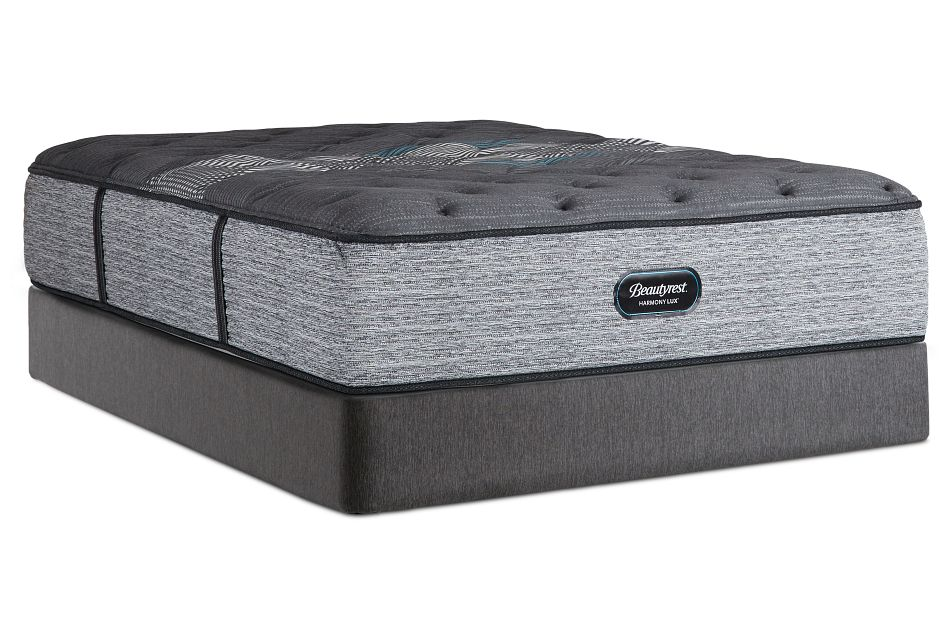 Diamond Series Plush Mattress Set
