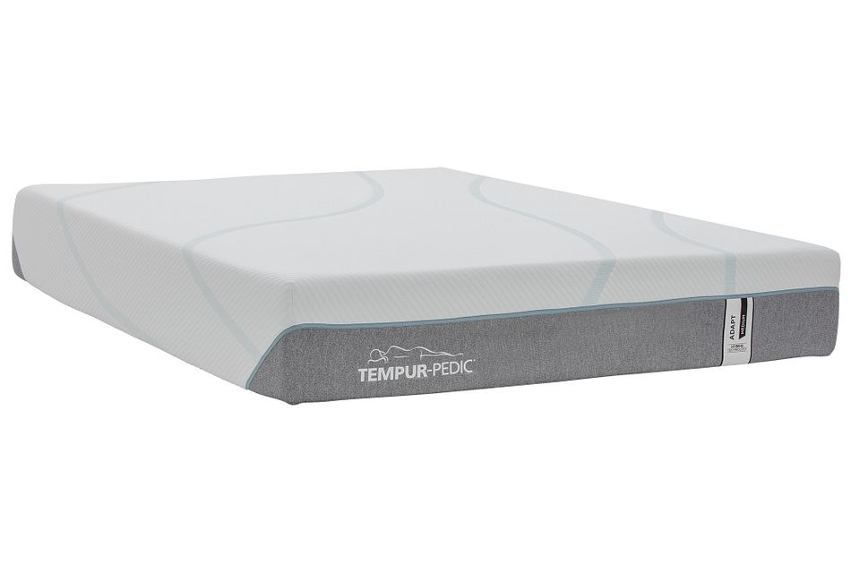 "Tempur-adapt® Medium Hybrid 11"" Mattress"